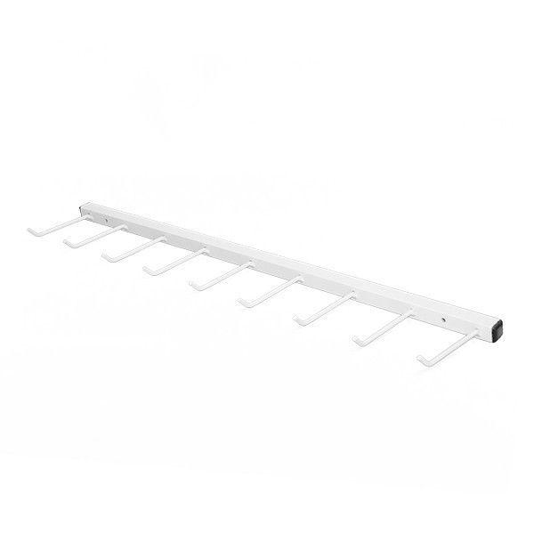 Expositor de cinto Comac modelo de parede simples
