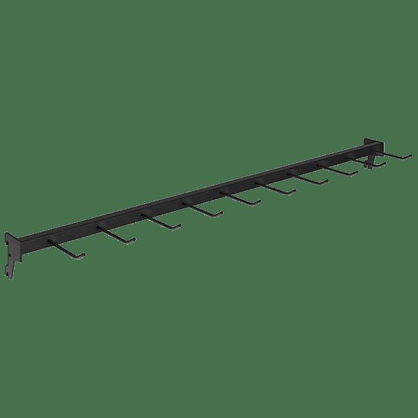Expositor Para Cintos 90 cm Cremalheira Comac