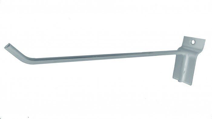 Gancho para painel canaletado 15 cm Comac