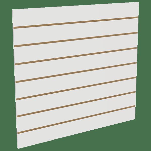 Painel Canaletado MDF 90x90 cm Comac