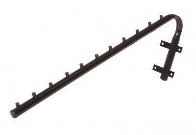 Pendurador Comac modelo móvel para parede