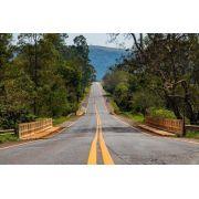 Estrada Verde