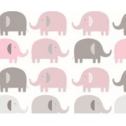 Papel de Parede Elefantes