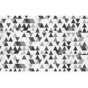 Papel de Parede Small Triangles