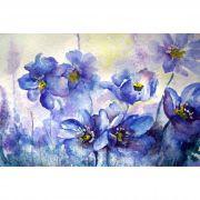 Pintura Flores
