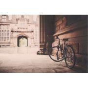 Tela Bike Retrô