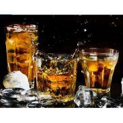 Tela Canvas Bebidas