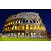 Tela Canvas Coliseu