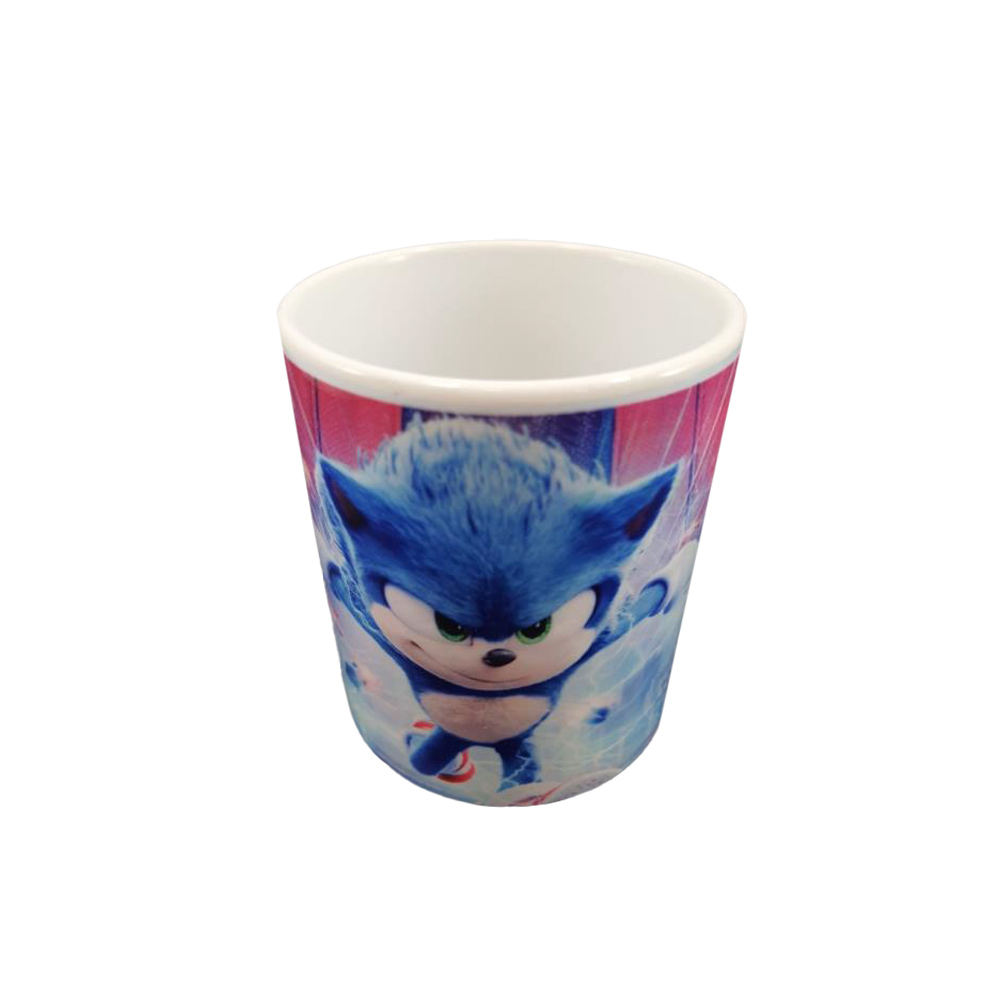 Caneca De Cerâmica Sonic 2