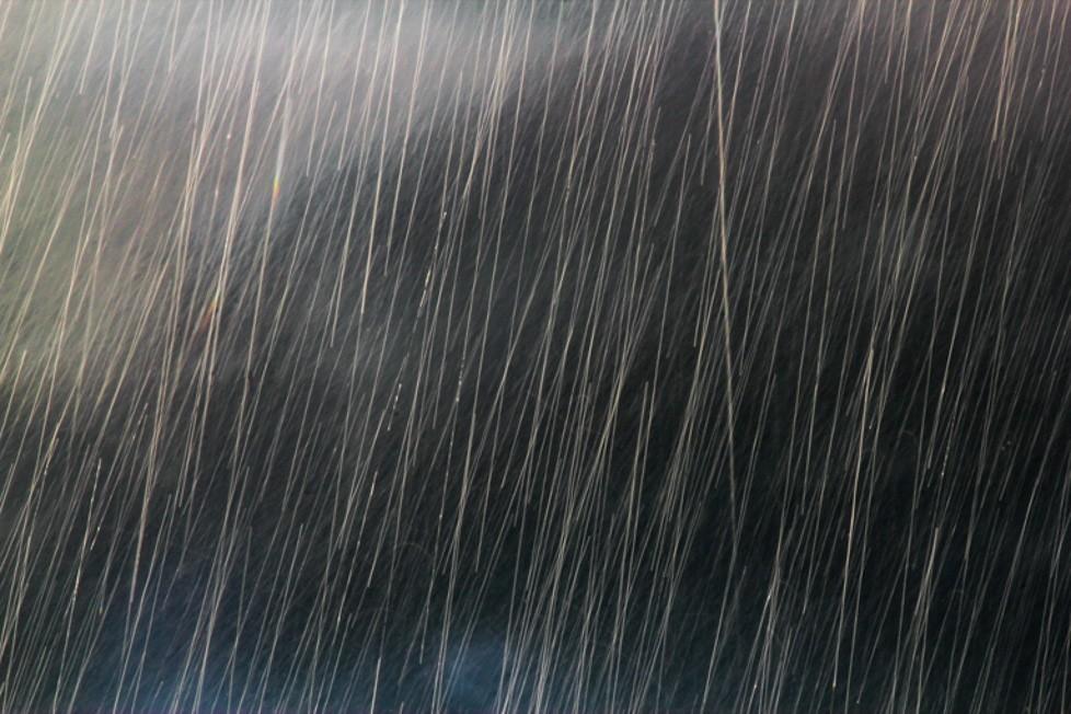 Chuva de Verão