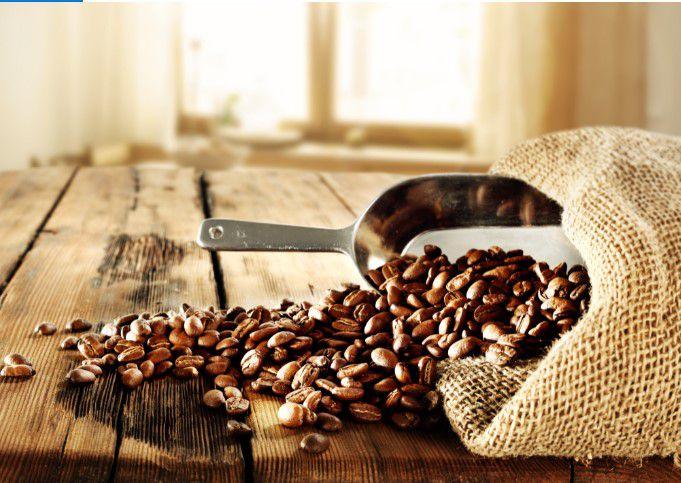 Composição Café