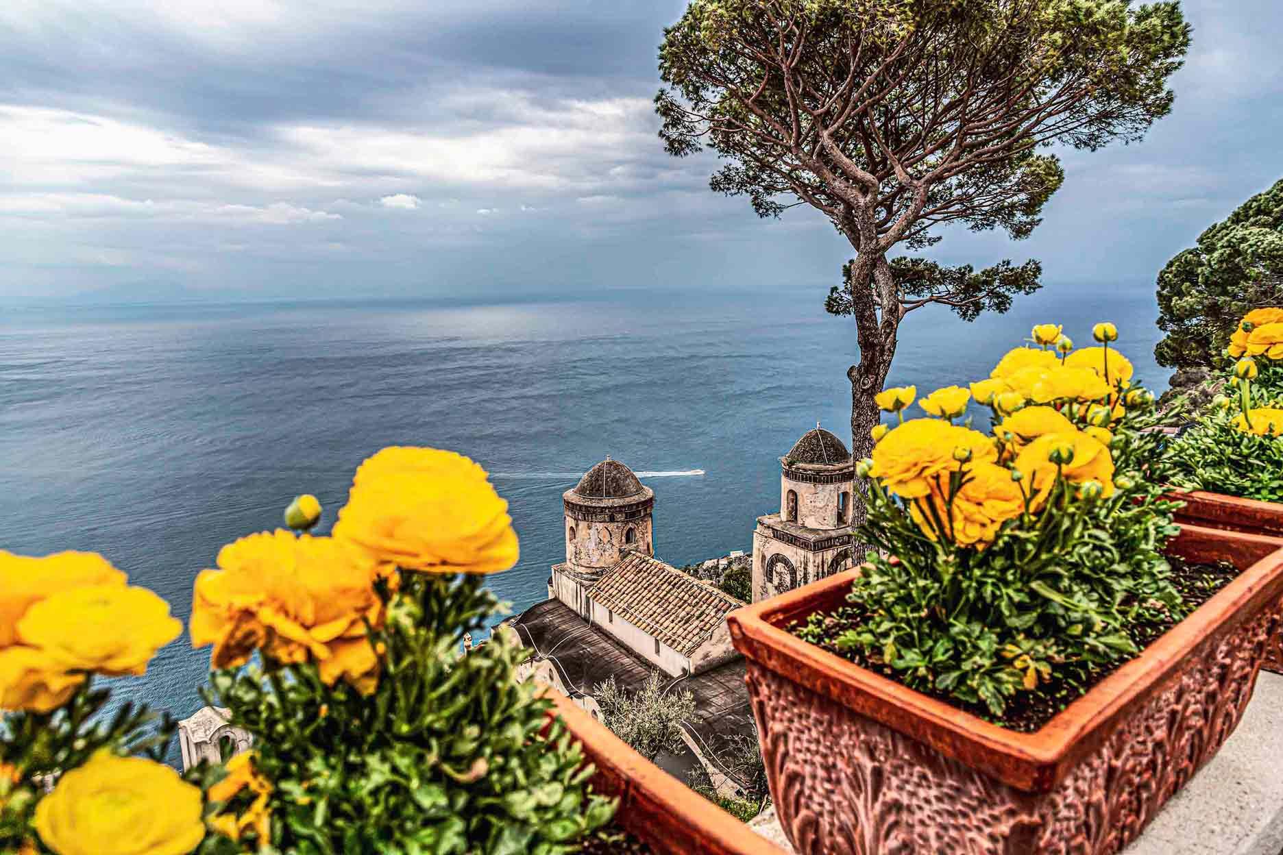 Em Costa Amalfitana