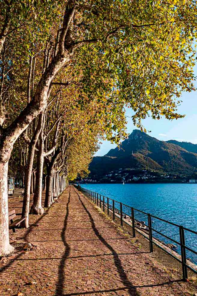 Em Lecco Lago Di Como