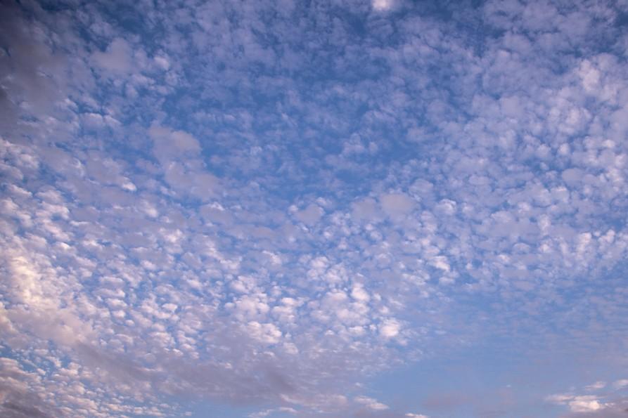 Nuvens Dispersas