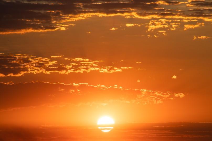 Pôr do Sol 01
