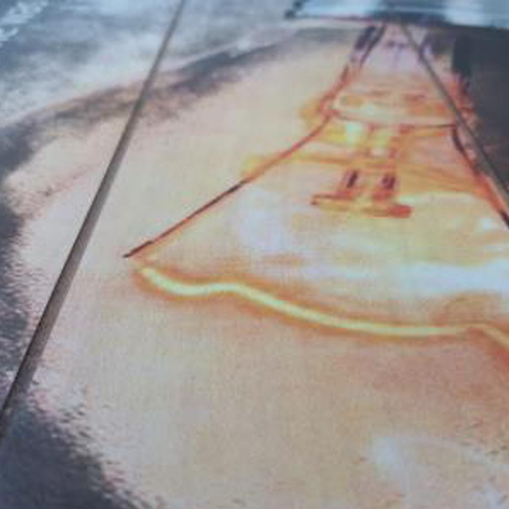 Quadro Decorativo MDF Dek Board Impressão UV