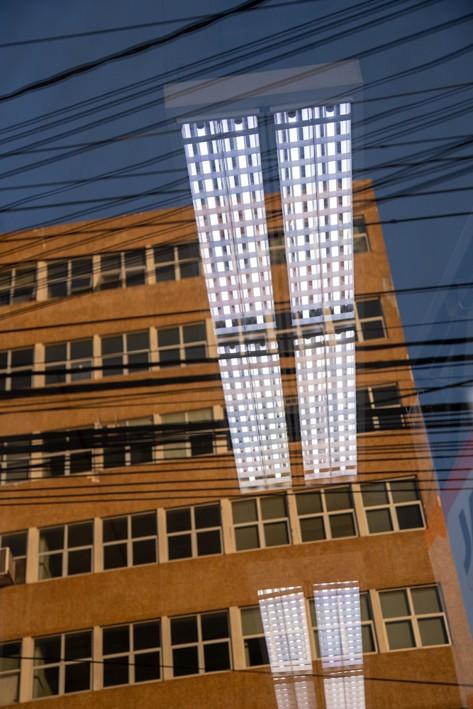 Reflexos Urbanos