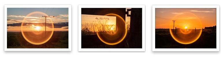 Tríptico Círculos Solares 02