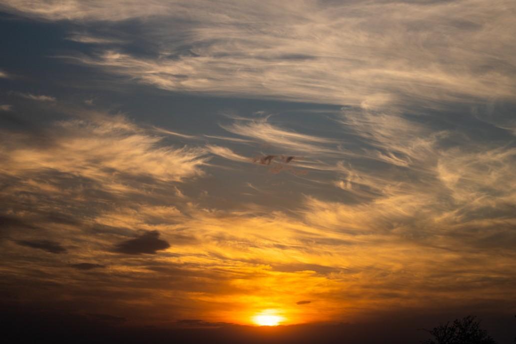 Tríptico Pôr do Sol 03