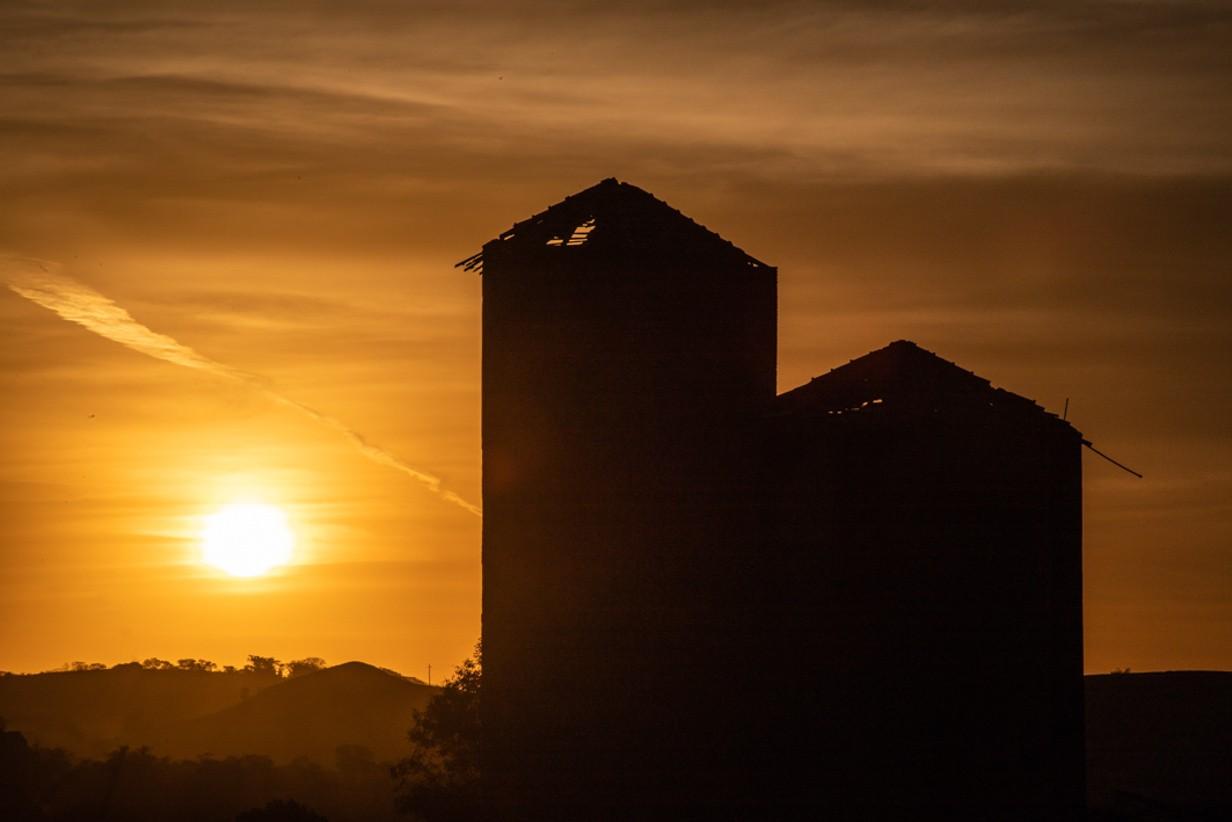Tríptico Torres Gêmeas