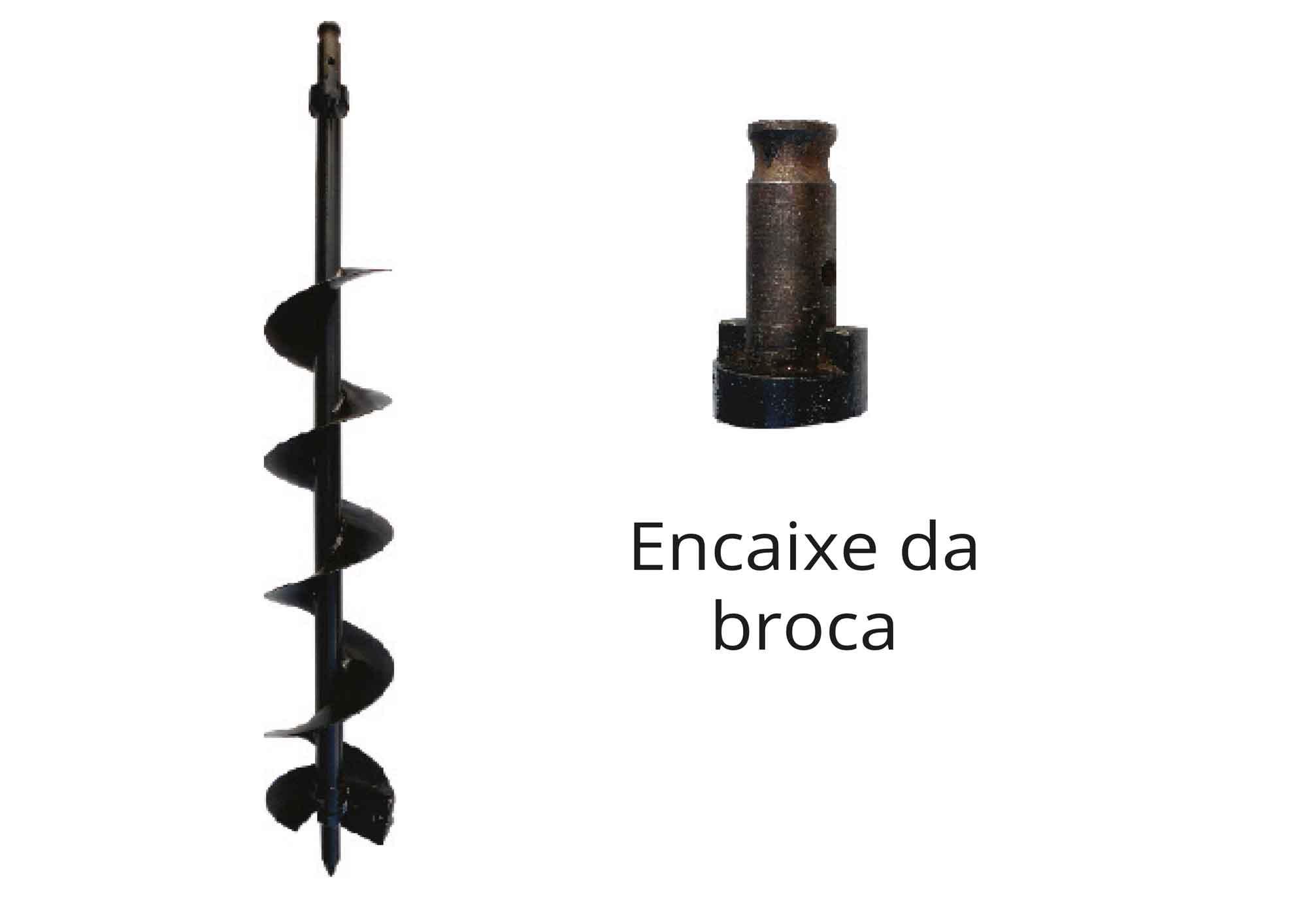 BROCA 15CM BPS52/BPS 52D/TR1551 17012720