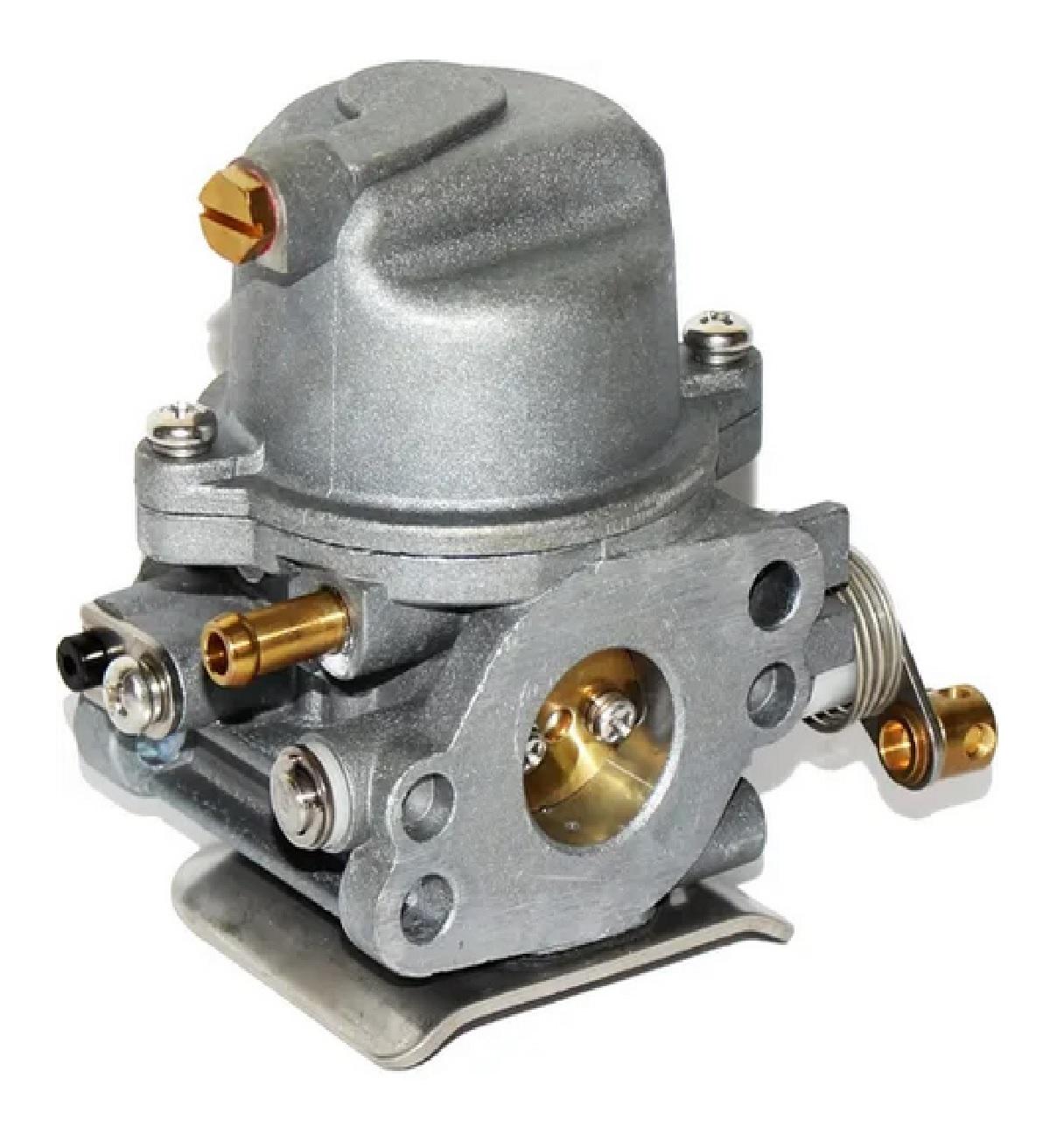 Carburador P/ Motor Branco E Pantaneiro Marine 4t-5