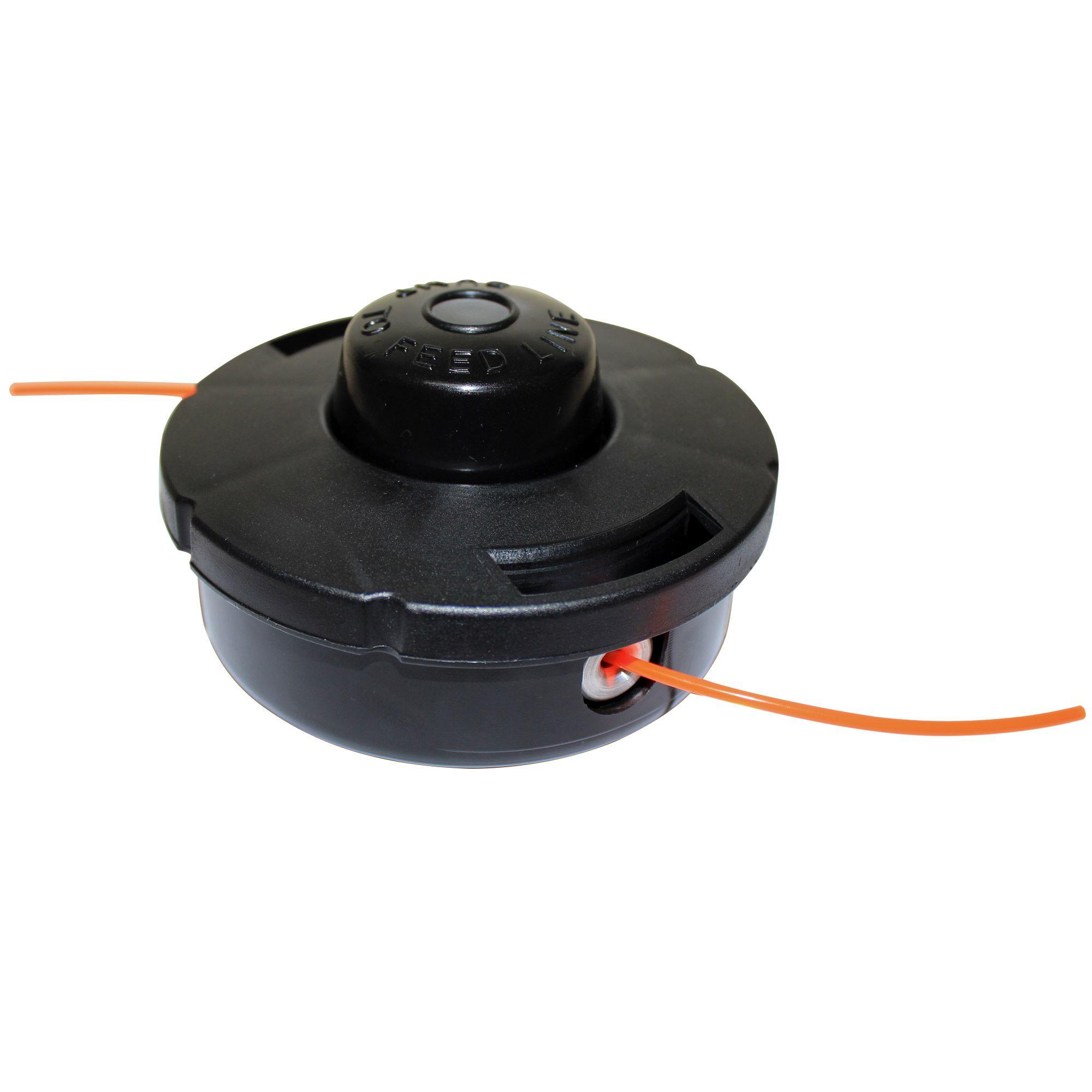 Carretel Nylon Automático Roçadeira M12x1,75 Flh