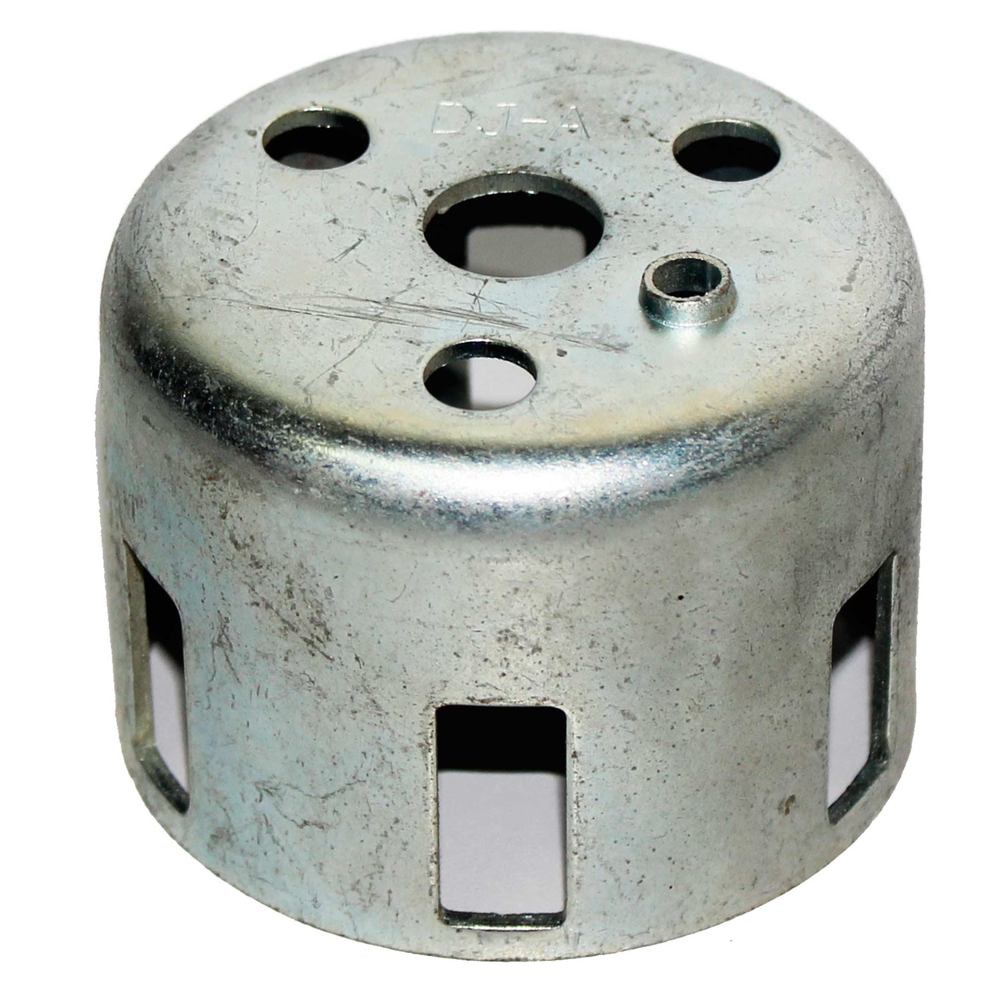 Cubo Volante Metal
