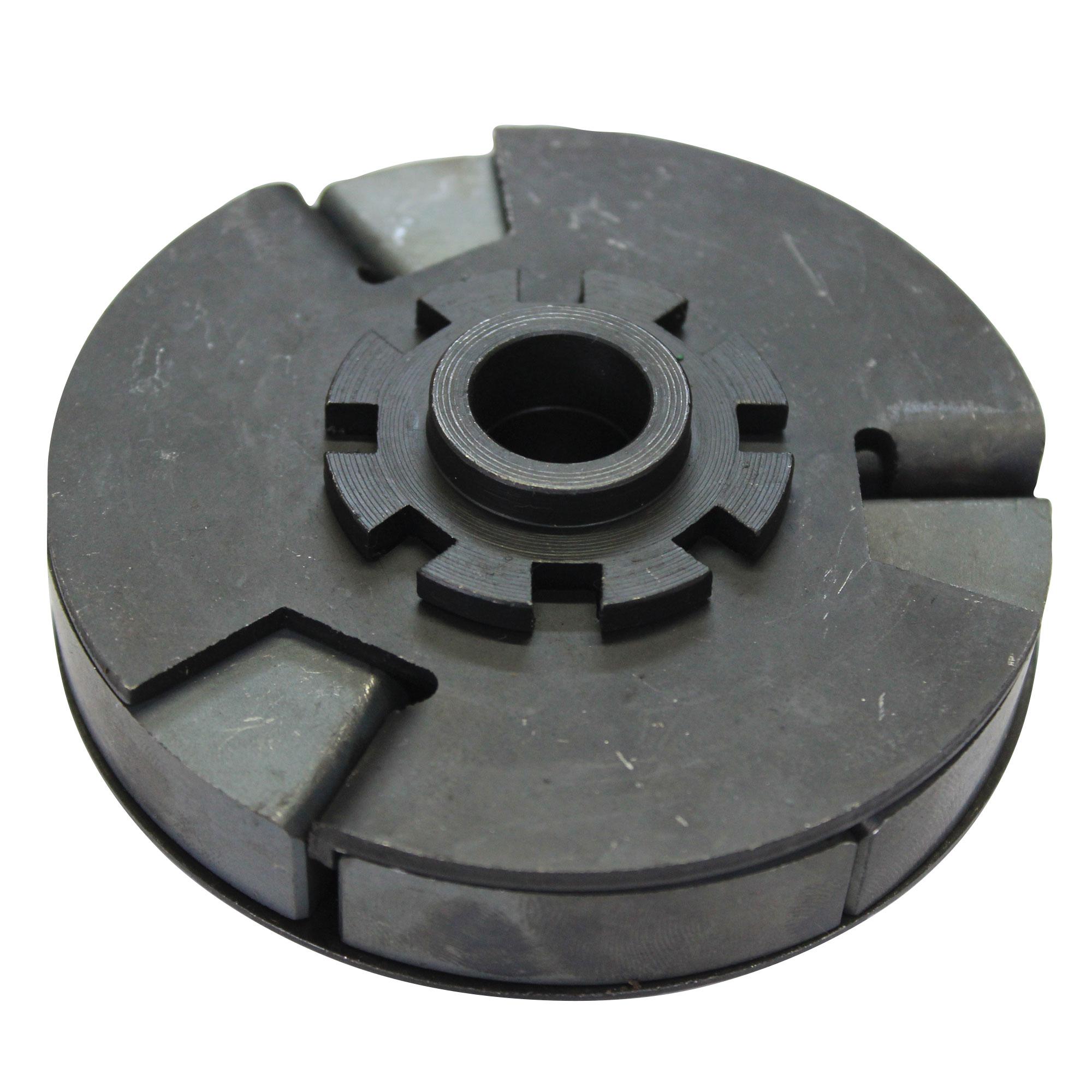 Embreagem Centrífuga - Polia / Corrente P/ Motor Gaso. 1