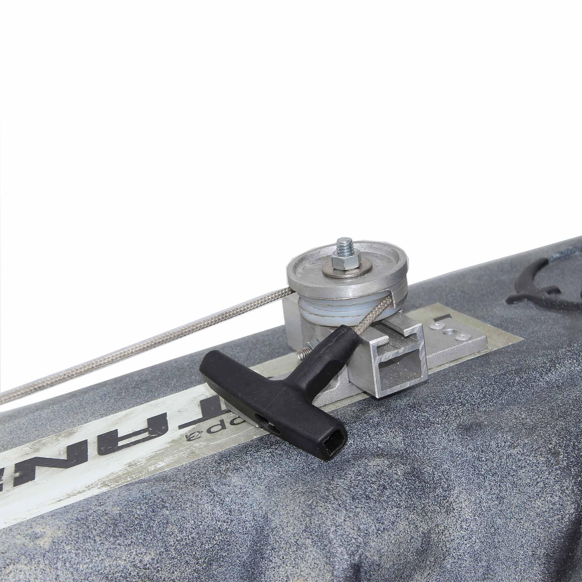 Kit Acelerador remoto para caiaques As320 / As400