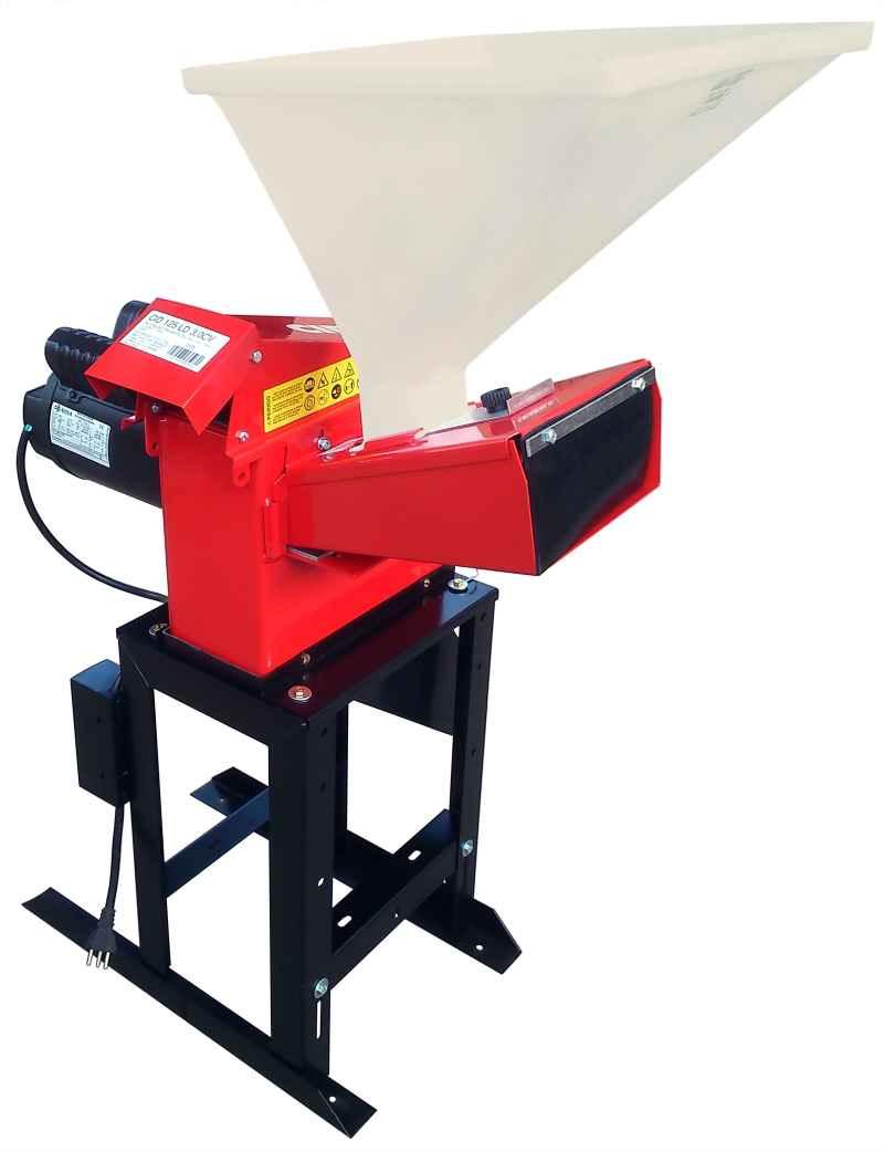 Triturador Forrageiro Cid 125 Ldm 3,0cv - 127v