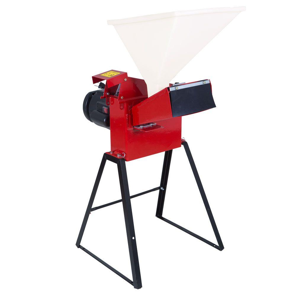 Triturador Forrageiro Cid 75 1,5cv - Com Funil e Peneira