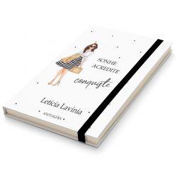 Caderninho Moleskine Personalizado - Mulher Empoderada