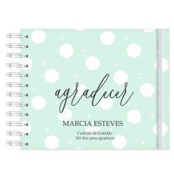 Caderno da Gratidão - Dia Especial