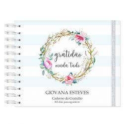 Caderno da Gratidão - O Divino