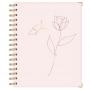 Caderno de Anotações - Claire