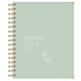 Caderno de Anotações - Pistache