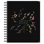 Planner 2022 - Floral Latino