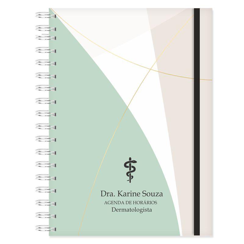Agenda de Horários para Consultório Médico