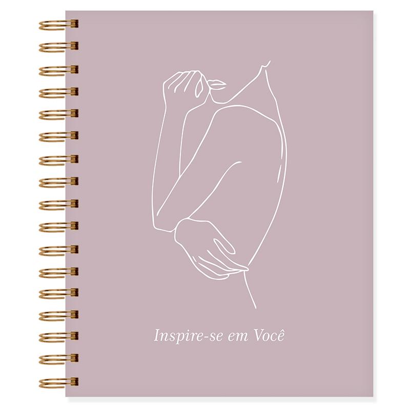 Caderno de Anotações - Vinhedo