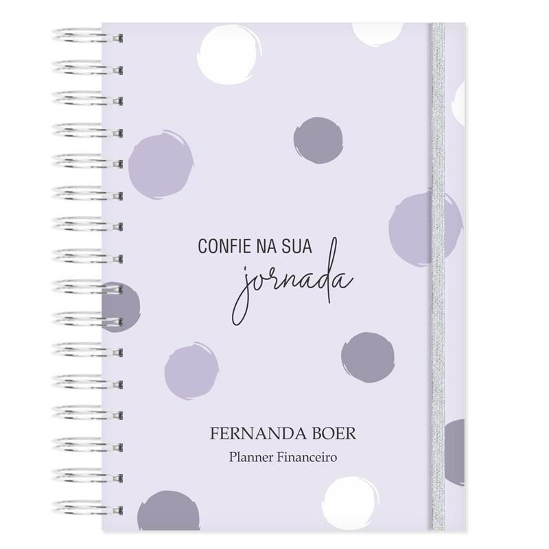 Planner Financeiro - Provence