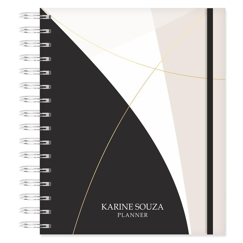 Planner permanente completo anual