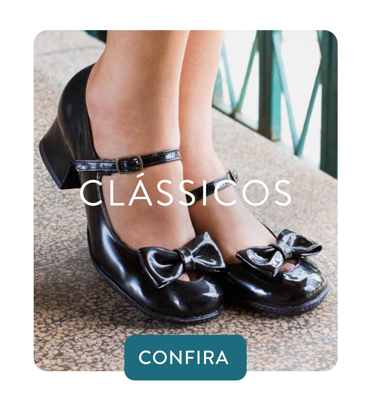40e8b19140 ZPZ Shoes - Calçados retrô confortáveis e colecionáveis