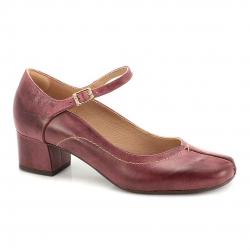 Sapato em Couro Florença