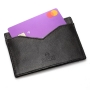 Porta Cartão em Couro Zpz Shoes