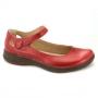 Sapato Comfort em Couro Beach