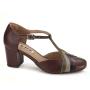 Sapato em Couro Juliette