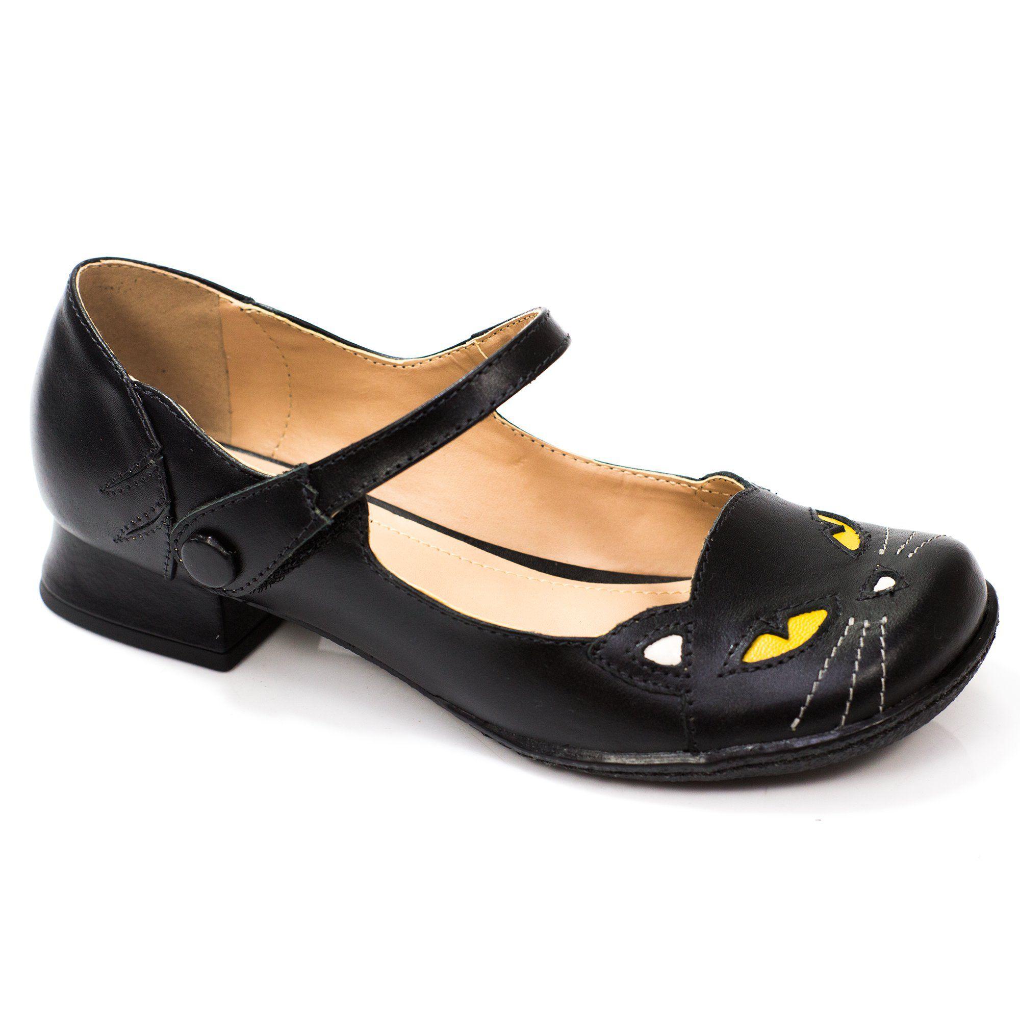 a7f474dd92 Sapatilhas Boneca Retrô ZPZ Shoes
