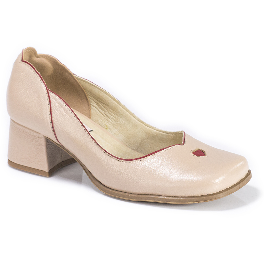 Sapato Artsy Amora