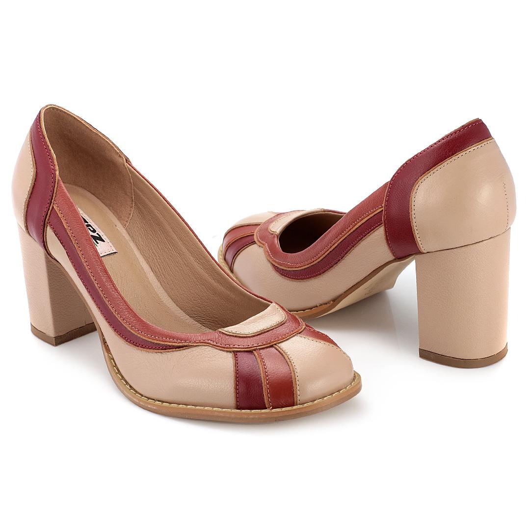 Sapato Artsy Sonhos